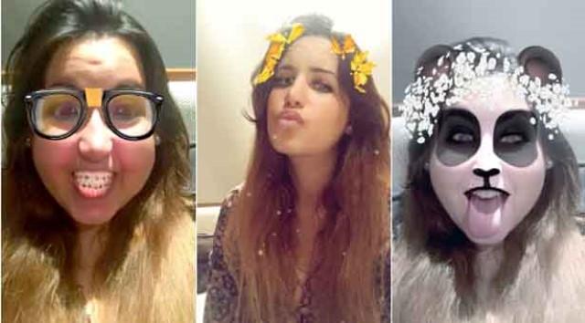 Imparare a usare le nuove funzionalità di Snapchat [Come usare Snapchat] 4