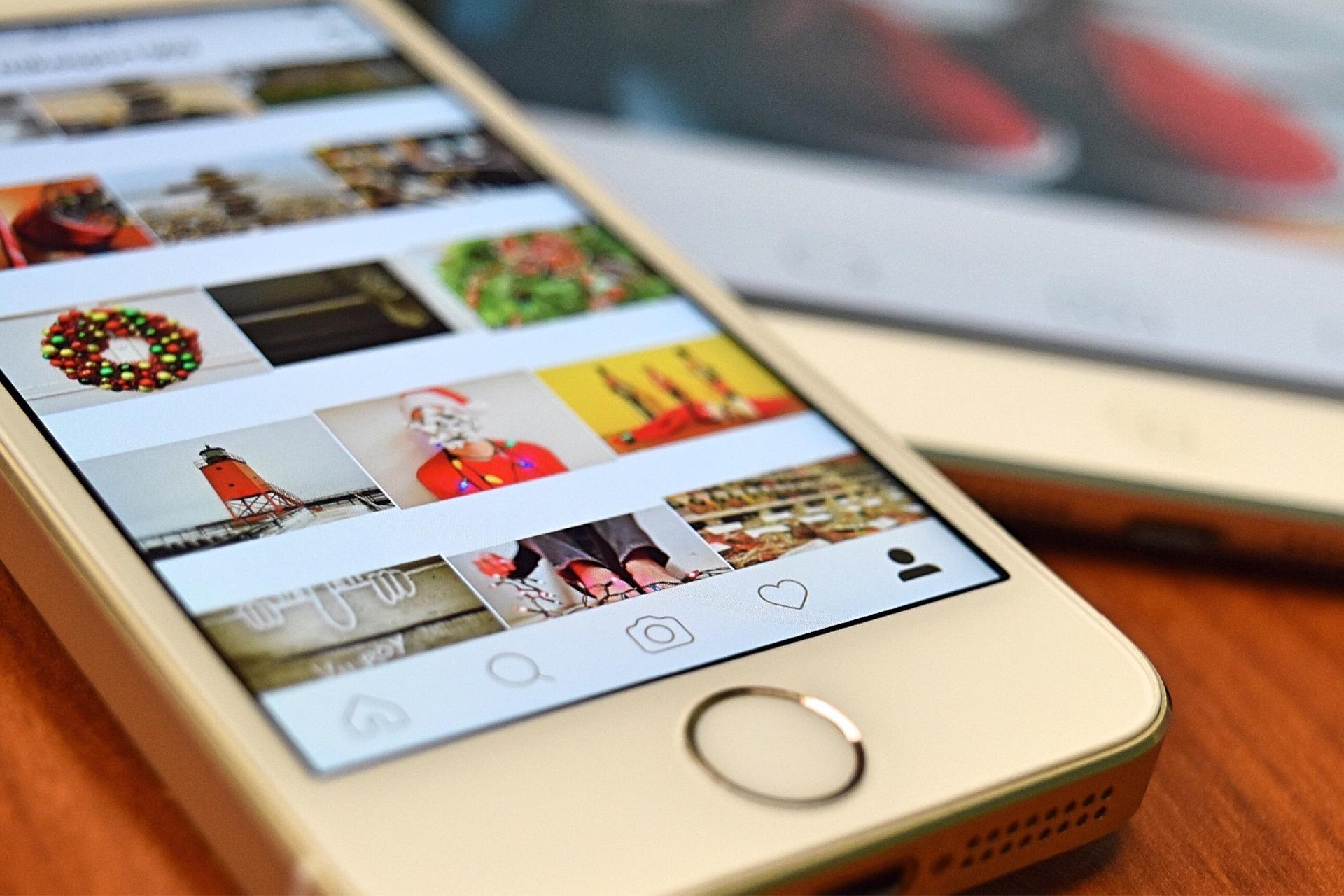 Come disattivare le storie di Instagram 1