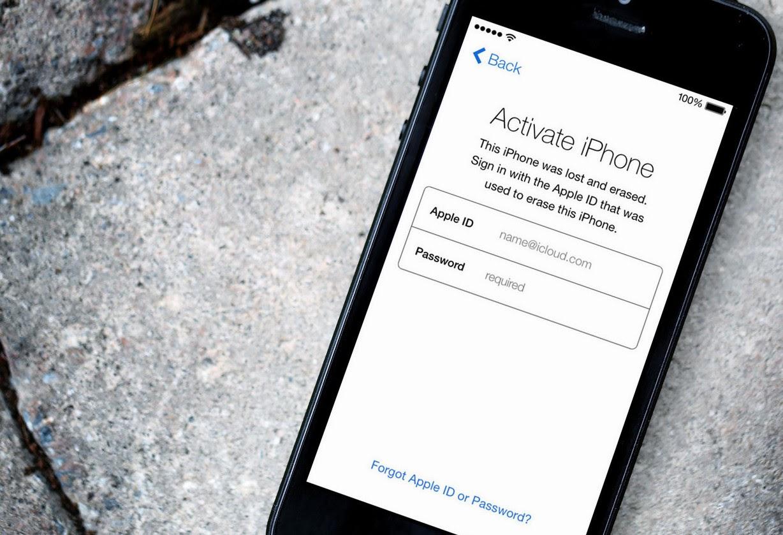 Come attivare facilmente un iPhone bloccato 6