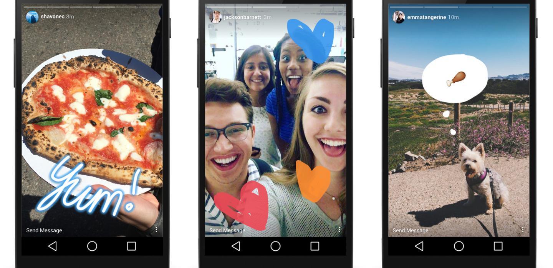 Come usare gli adesivi per le domande sulla storia di Instagram 2