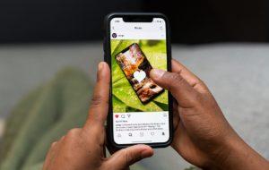Come vedere le storie di un profilo Instagram privato 8