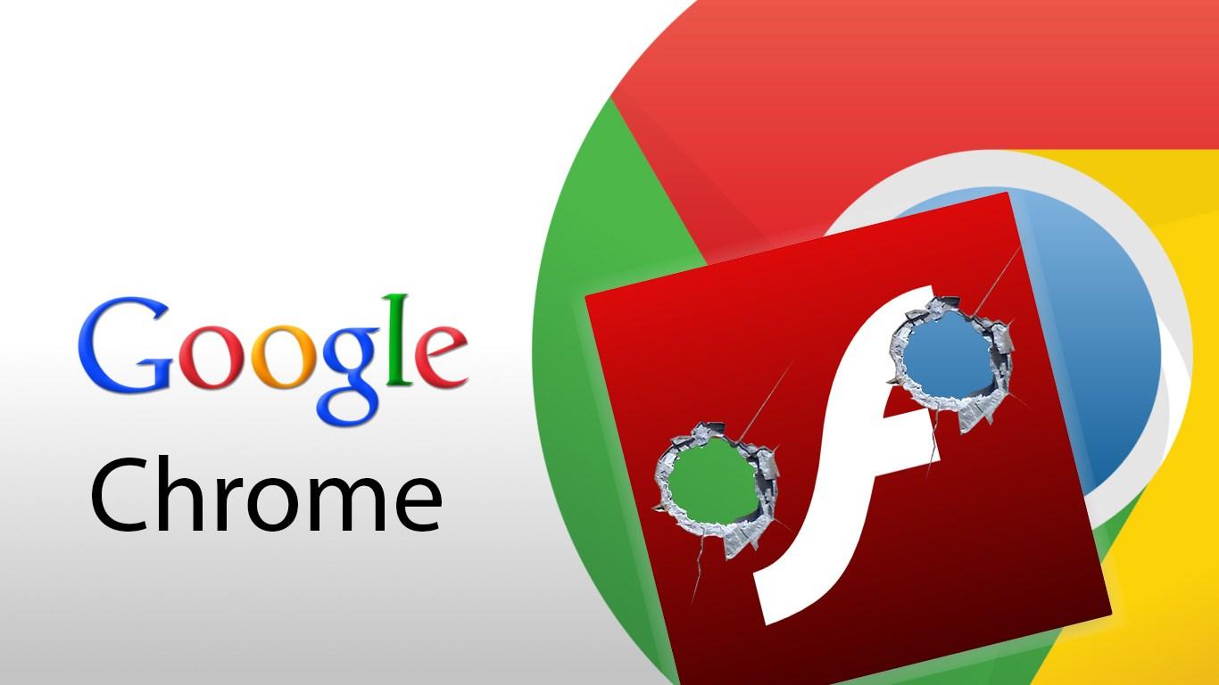 Come visualizzare le pagine con Flash in Google Chrome [Attiva Flash] 2