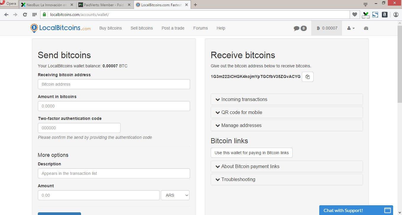 Come acquistare e vendere bitcoin con PayPal in modo sicuro 2