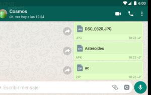 Come comprimere un video da inviare tramite WhatsApp 22