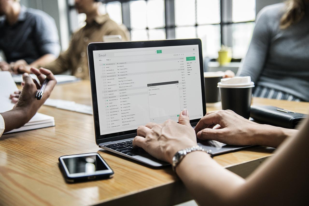 Come comporre un'e-mail di follow-up per un colloquio di lavoro 1