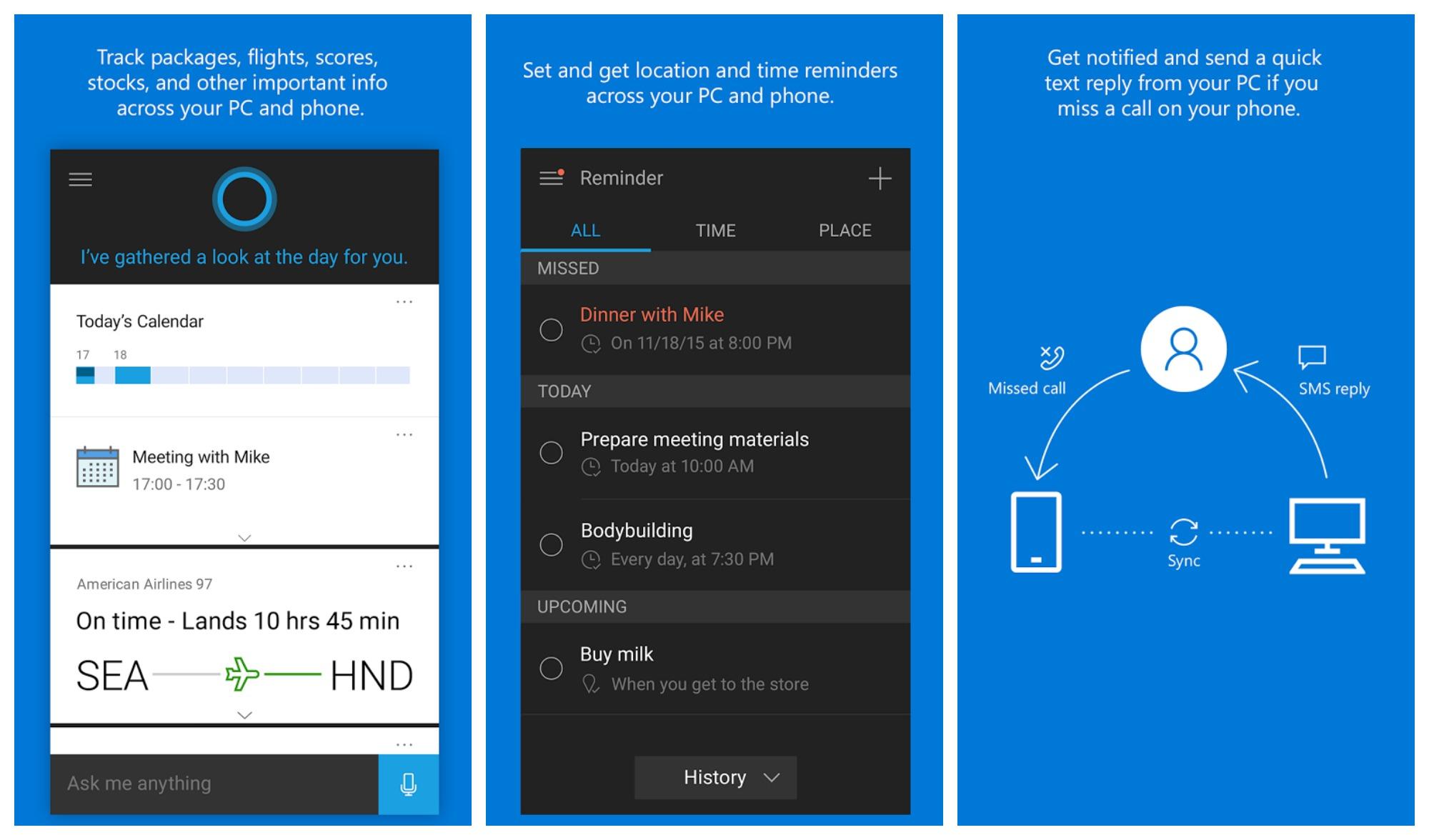 Come collegare i dispositivi Android a Windows 10 passo dopo passo 1
