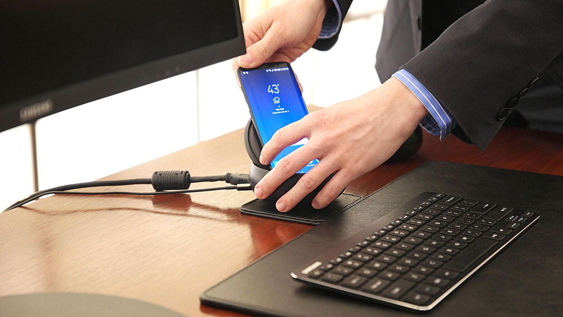 Come collegare un Samsung Galaxy Mobile al PC senza problemi 1