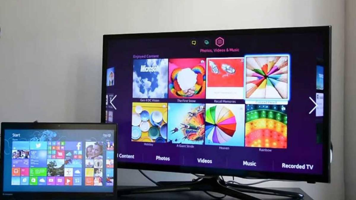 Come collegare il tuo dispositivo mobile Android, iPhone o iPad alla TV? 1