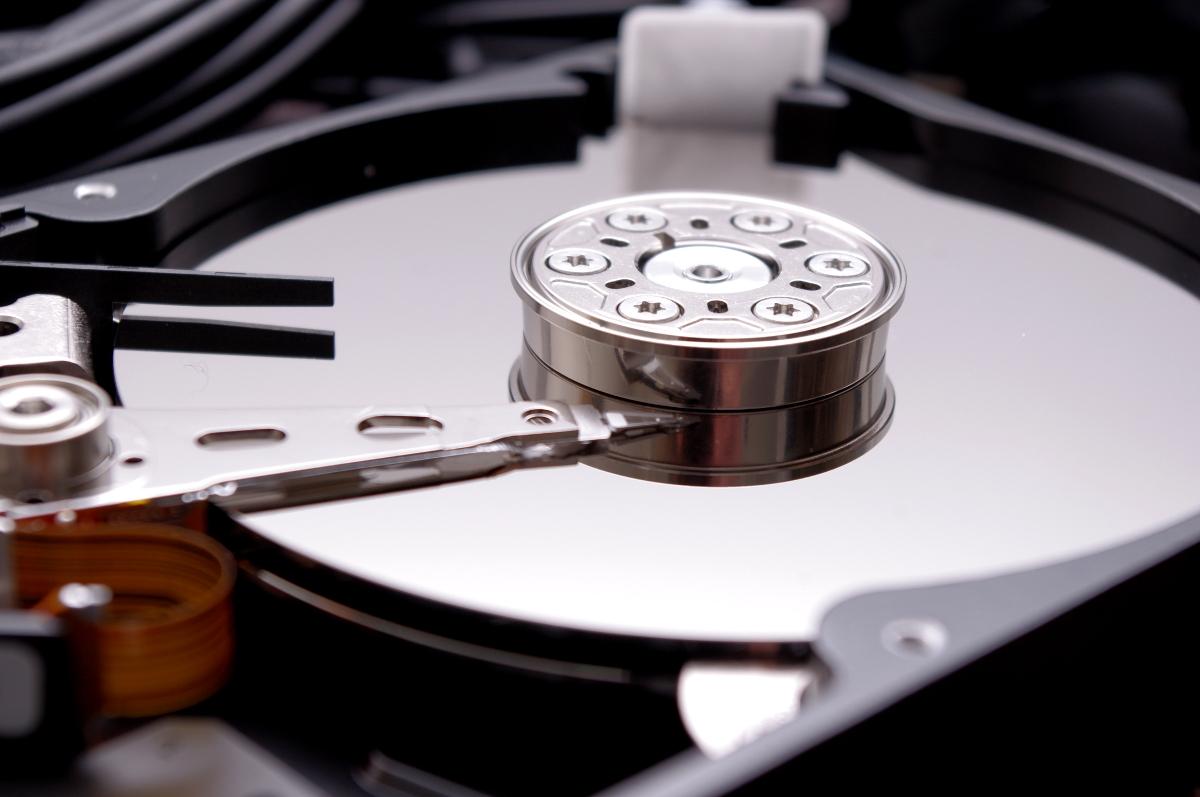 Come collegare un disco rigido IDE al mio PC 1