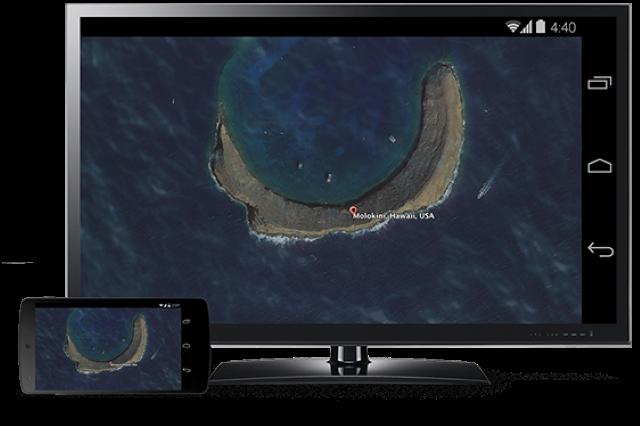 Come collegare un Samsung J2 Prime, J5, J7 o J7 Prime alla TV 2