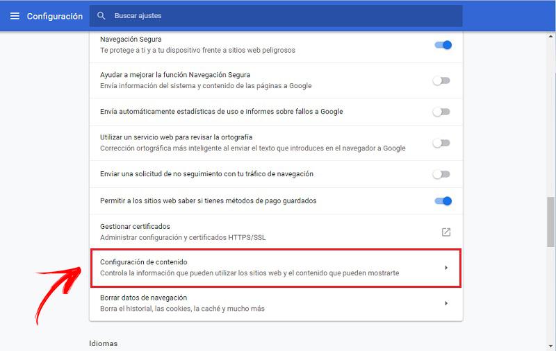 Come bloccare e disabilitare le notifiche di Google Chrome? Guida passo passo 2
