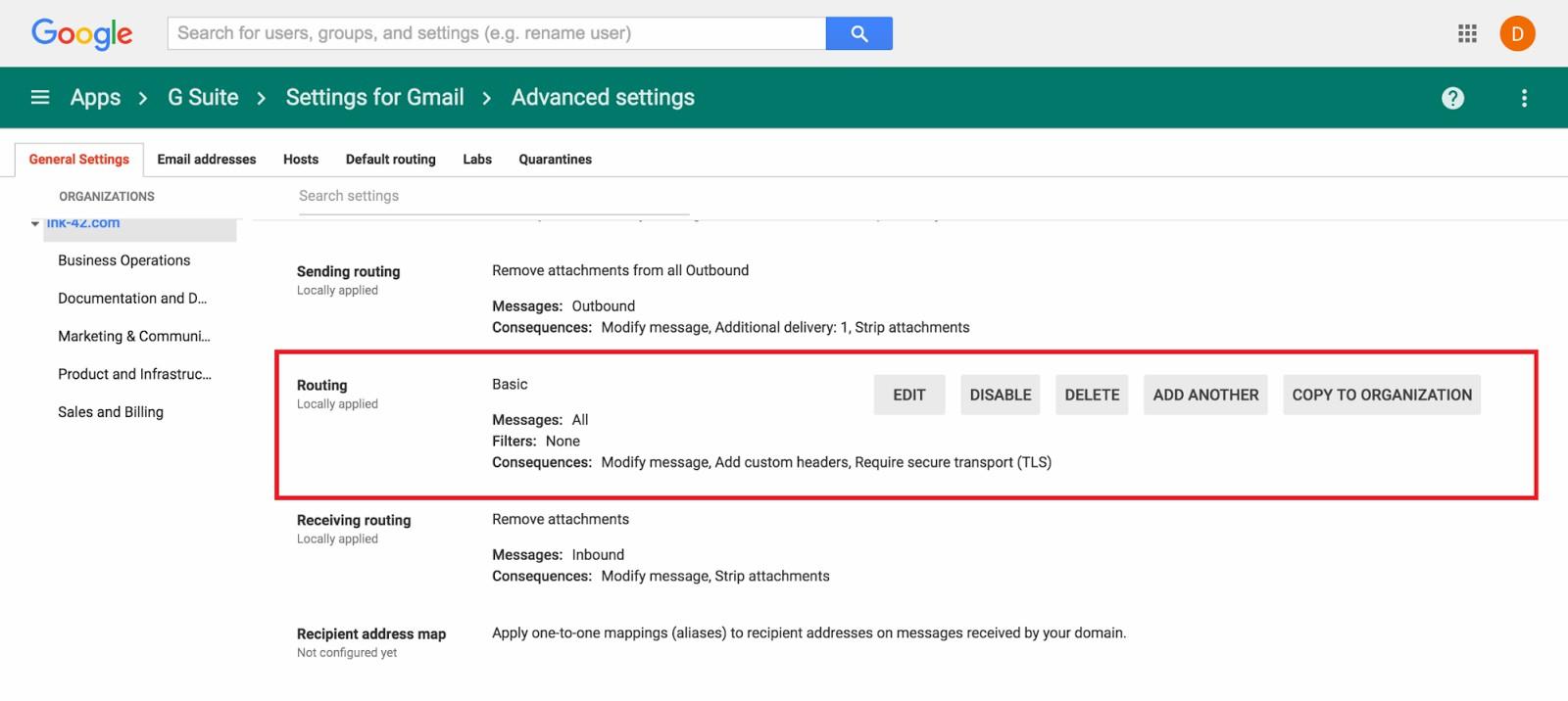 Come configurare il mio account Gmail su Android e iOS 1