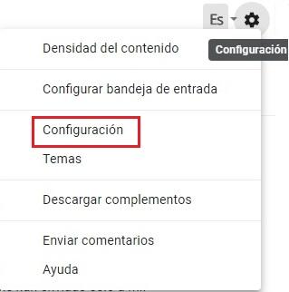 Come configurare il mio account di posta elettronica Gmail? Guida passo passo 3