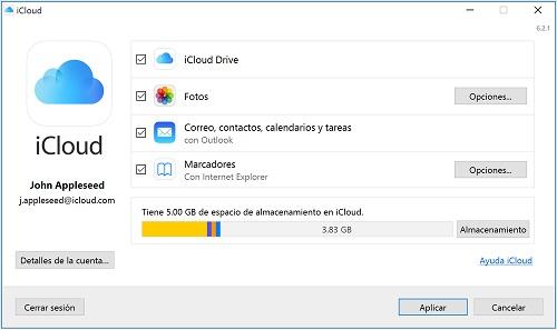 Come scaricare tutte le mie foto da iCloud contemporaneamente su un computer Windows o Mac? Guida passo passo 2