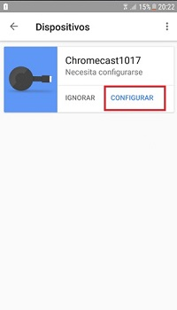 Come configurare Chromecast da qualsiasi dispositivo? Guida passo passo 14