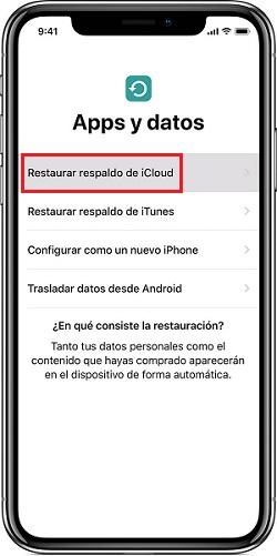 Come configurare un nuovo telefono iPhone per la prima volta per ottenere il massimo da esso? Guida passo passo 7
