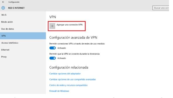 Come configurare, creare e connettersi a una VPN in Windows? Guida passo passo 2