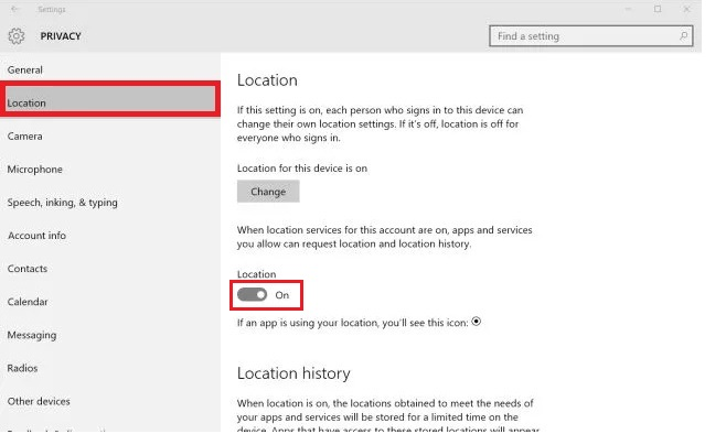 Come configurare Windows 10 dopo la prima installazione e la tua privacy? Guida passo passo 3
