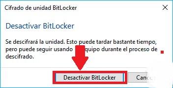 Come mettere una password su una chiavetta USB e crittografare l'unità disco esterna? Guida passo passo 10