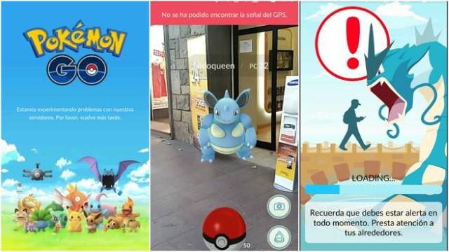 Come conoscere lo stato dei server Pokémon Go 1