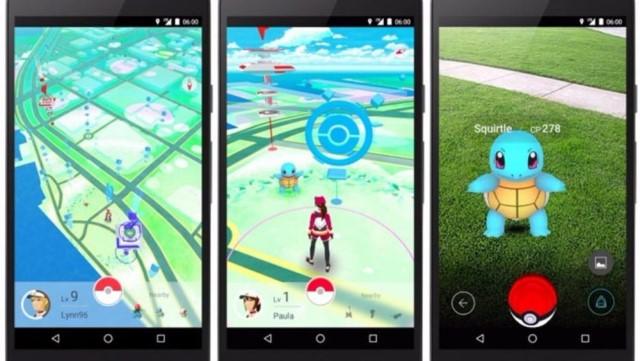 Come conoscere lo stato dei server Pokémon Go 2