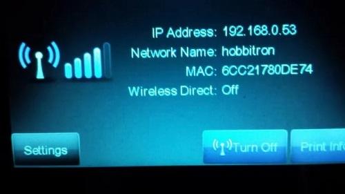 Come conoscere l'indirizzo IP di una stampante e qualsiasi altro hardware? Guida passo passo 15