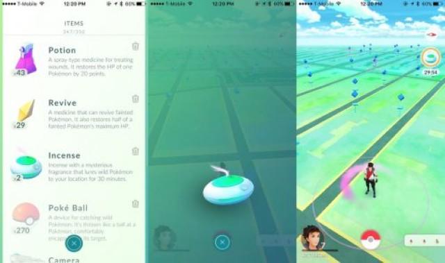 Come ottenere incenso gratuito in Pokémon Go 1