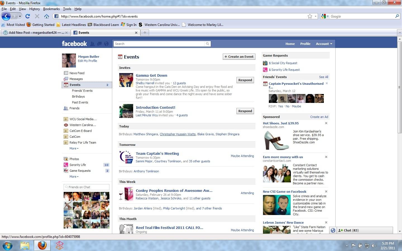 Come creare un evento su Facebook in modo rapido e semplice? 2