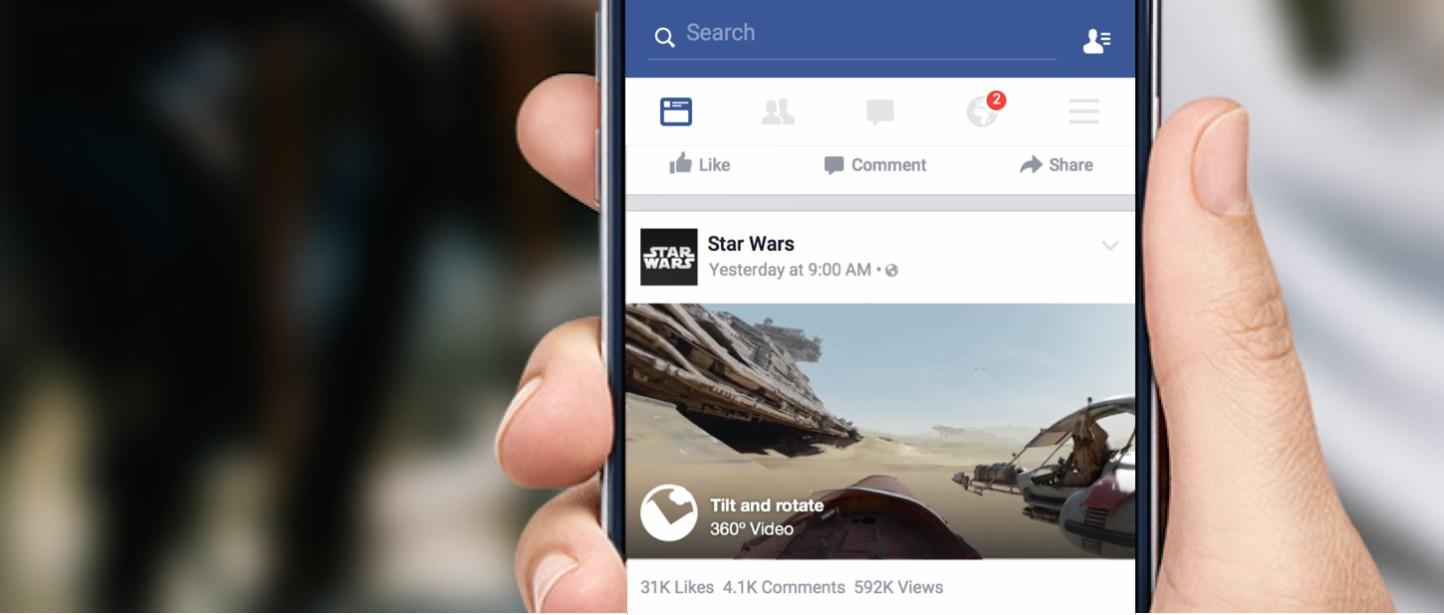 Come fare un film su Facebook con Timeline? Molto facile 2