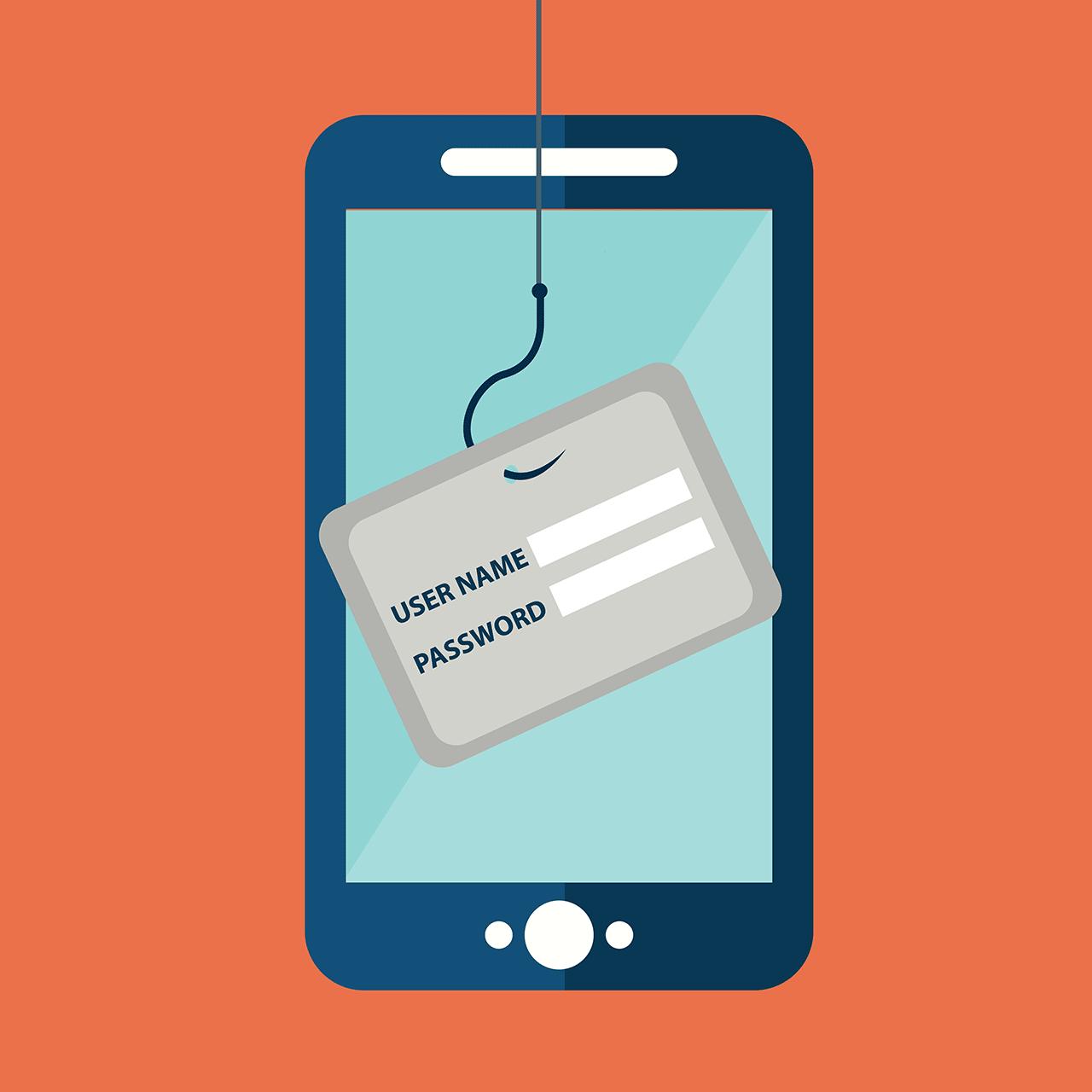 Come evitare il phishing e la rappresentazione? 3