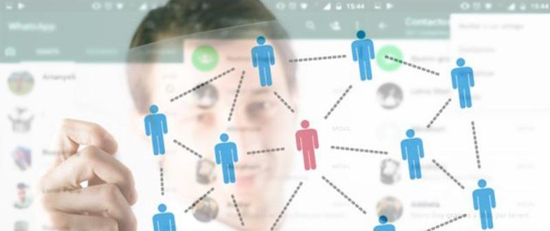 Come fare pubblicità su WhatsApp ed essere un esperto di marketing WhatsApp? Guida passo passo 1