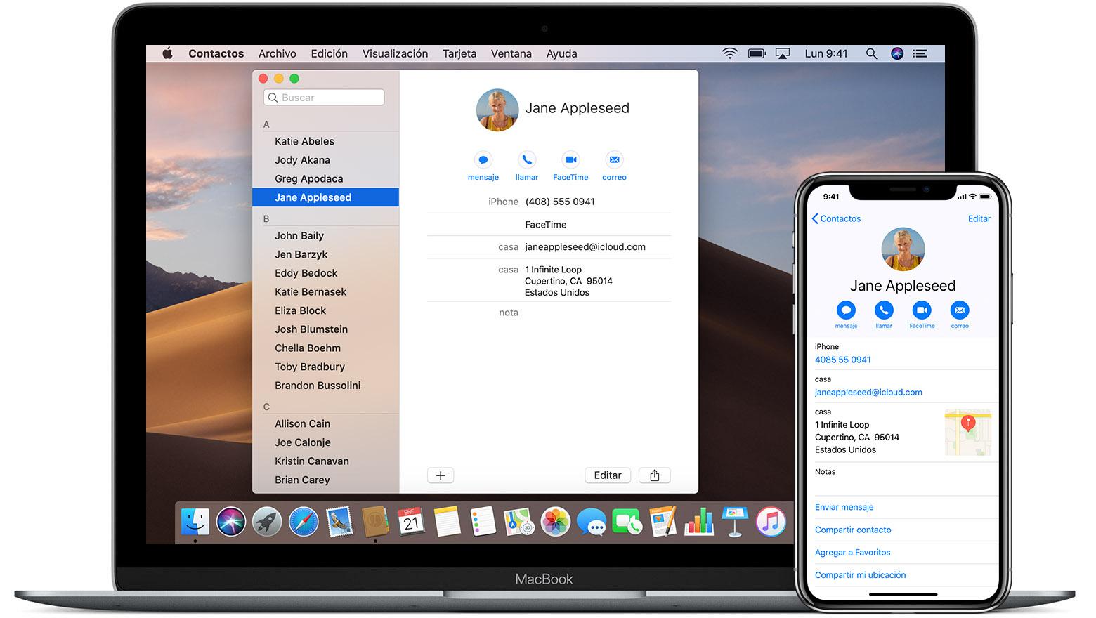 Come recuperare un contatto eliminato su iPhone? 1
