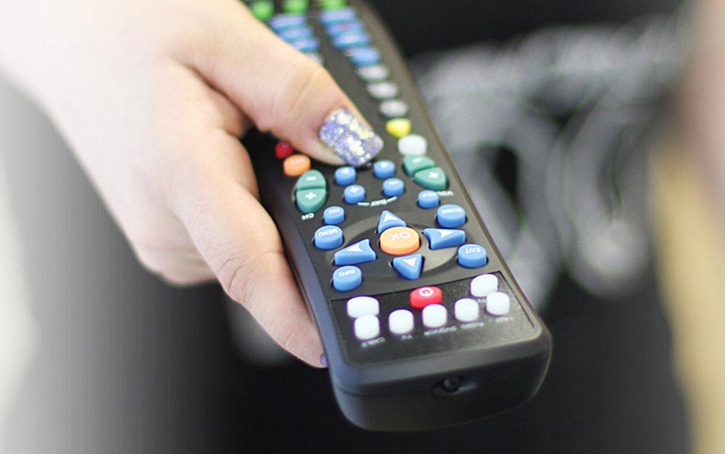 Come configurare il telecomando universale Cablevision? 1