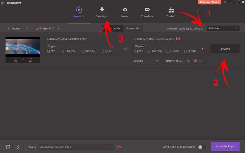 Estensione .MP4: che cos'è e come riprodurre questo tipo di formati video? 15