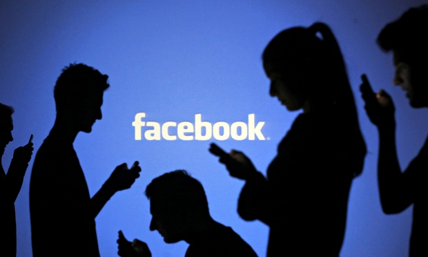 Crea un account Facebook 2