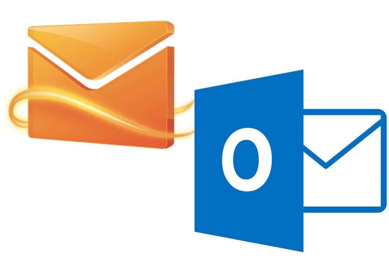 Accedi direttamente alla Posta in arrivo in Hotmail da un altro PC 1