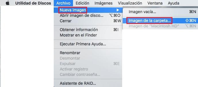 Come mettere una password in una cartella o file in MacOS? Guida passo passo 2