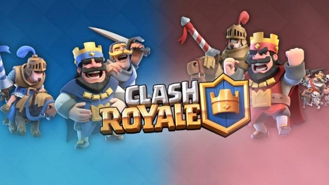 Suggerimenti per la creazione di nomi per Clash Royale 1