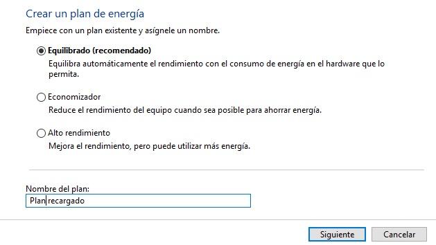 Come disabilitare il risparmio energetico in Windows 10 e configurarlo correttamente? Guida passo passo 8