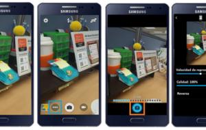 Come creare un GIF con un Samsung Galaxy veloce e facile 9