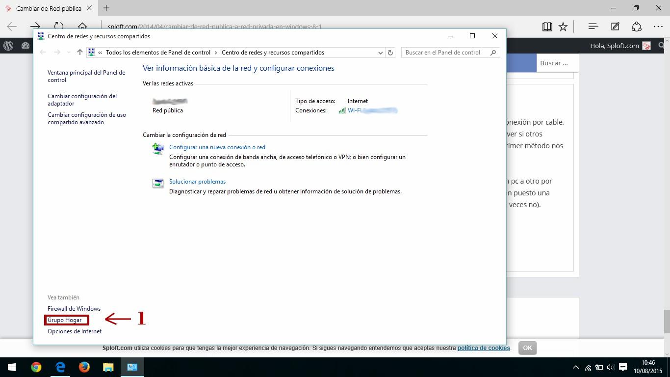 Come configurare, creare e connettersi a una connessione VPN in Windows 10? 4