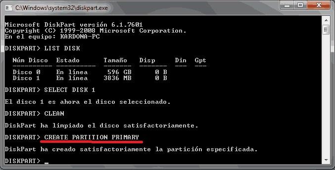 Come avviare il mio computer Windows 7 da una USB avviabile facilmente e rapidamente? Guida passo passo 12