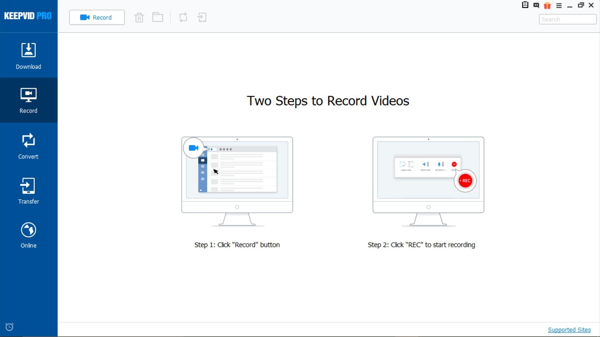 I migliori programmi per convertire i video di YouTube in MP3, MP4 o AVI 5