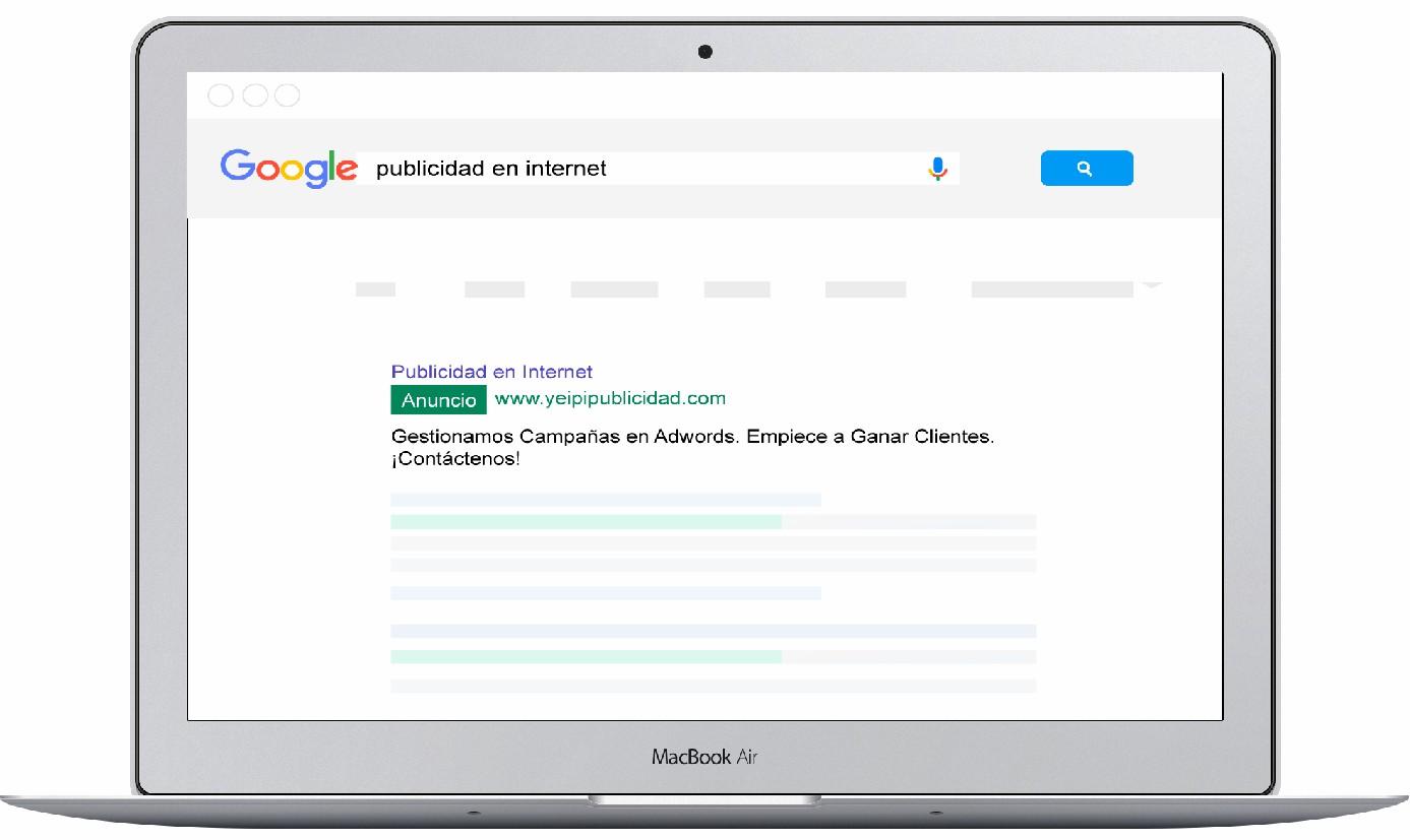 Come posizionare la pubblicità su Google 4