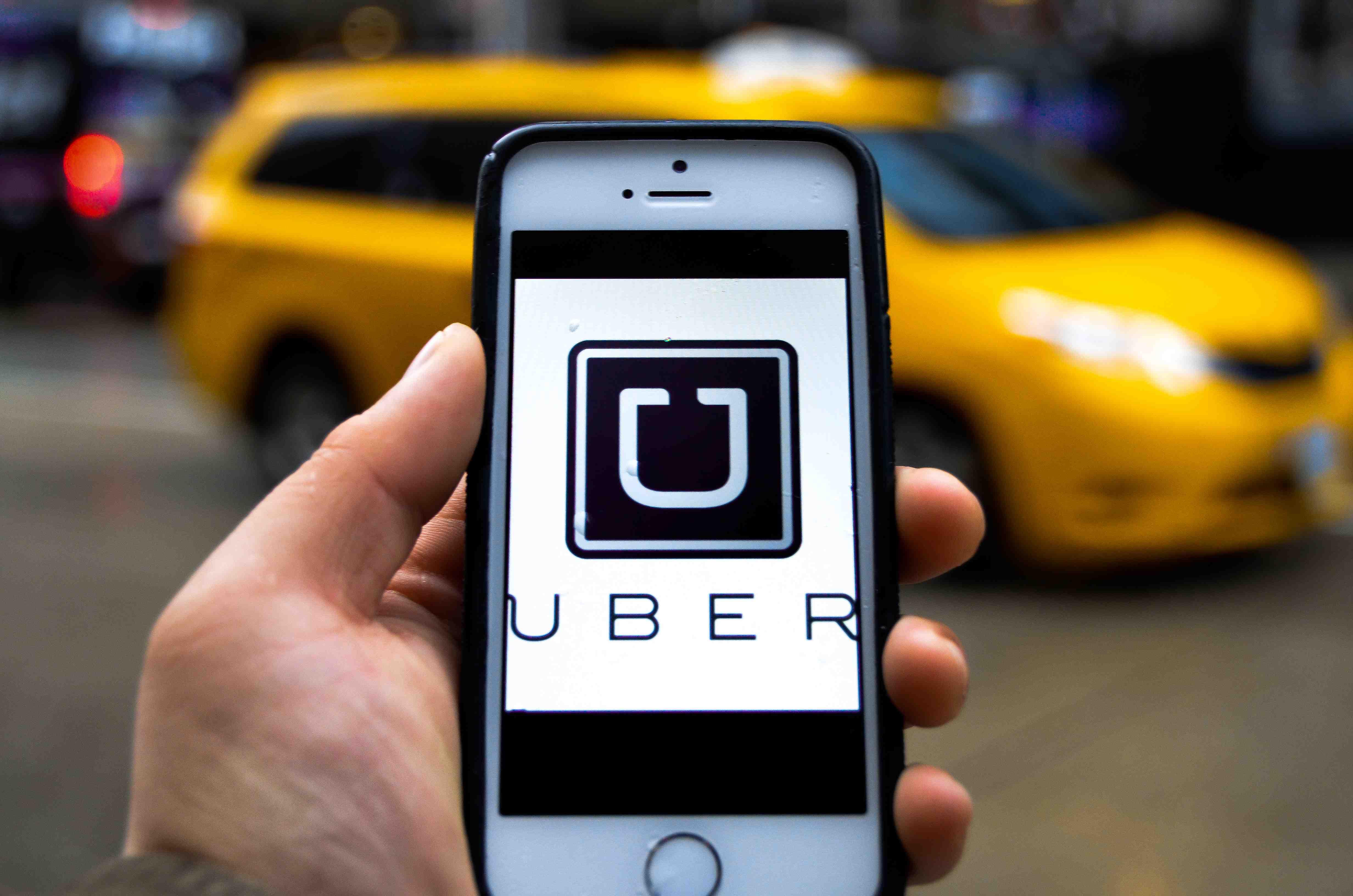 Quanto costa chiedere un Uber? 2