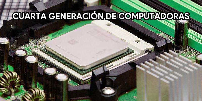 Generazione di computer: origine, storia ed evoluzione dei computer 4