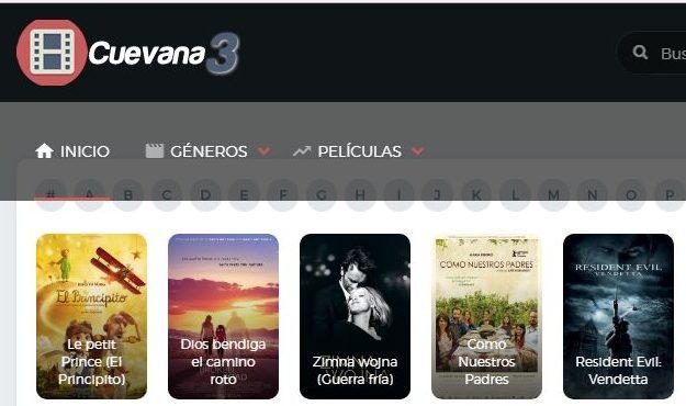 Quali sono i migliori siti Web di film per guardare film e serie online gratuitamente? Elenco 2019 19