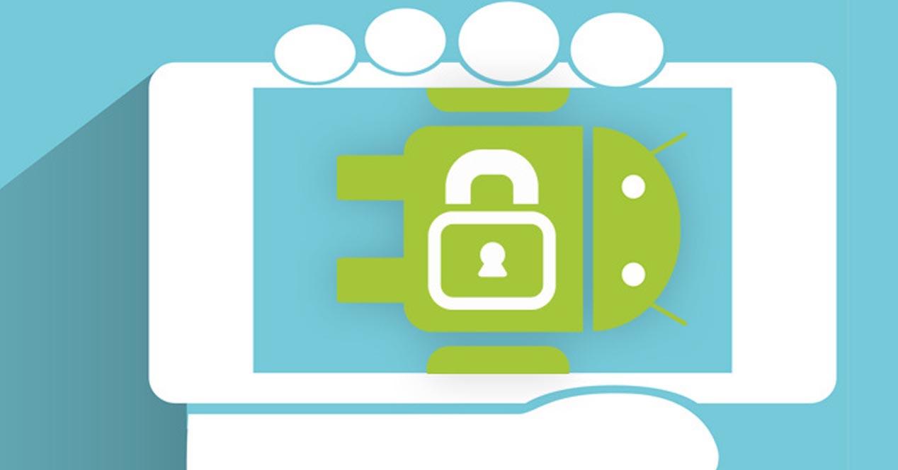 Come migliorare la sicurezza su Android? 4