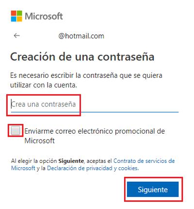 Come creare un account e-mail in Hotmail facile e veloce? Adesso Outlook 3