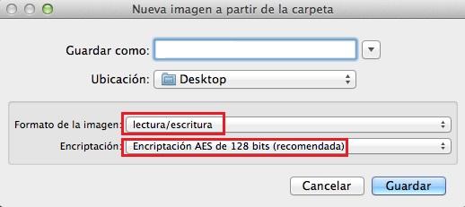 Come mettere una password in una cartella o file in MacOS? Guida passo passo 3